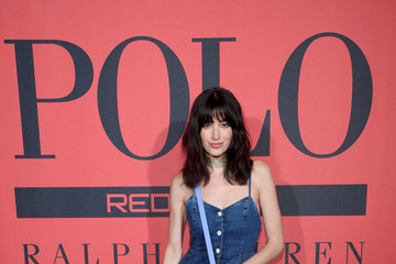 Ansel Elgort Polo Red Rush Launch Party With Ansel Elgort