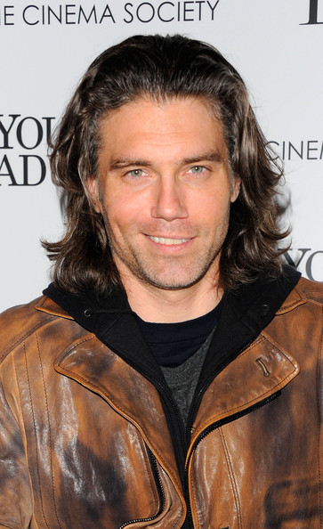 Anson Mount Anyway Anson Mount plays the