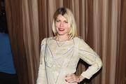 Producer Meredith Ostrom attends The Anthology Film Archives Benefit and Auction on March 2, 2017 in New York City.