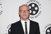 Director Paul Haggis attends The Anthology Film Archives Benefit and Auction on March 2, 2017 in New York City.