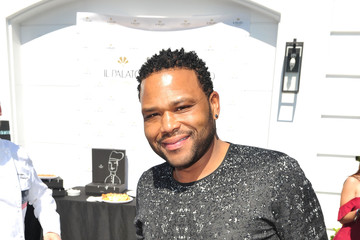 Anthony Anderson GBK Pre-OSCAR Luxury Lounge - Day 2