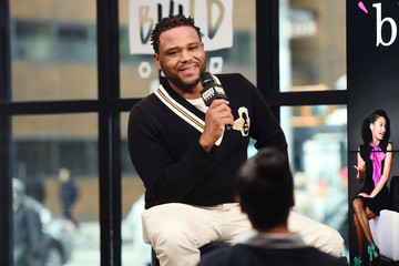 Anthony Anderson Build Series Presents Anthony Anderson Discussing 'Black-ish'