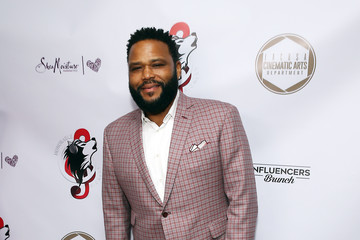 """Anthony Anderson Tricky And Terk Visions Presents The Annual Oscars Weekend """"Influencers Brunch"""""""