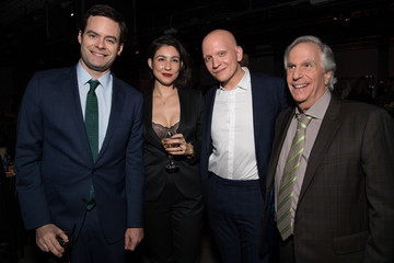 Anthony Carrigan Premiere Of HBO's 'Barry' - After Party