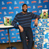 Anthony Davis attends the Anthony Davis Ruffles Lime & Jalapeno Chip Launch at City Market Social House on January 14, 2020 in Los Angeles, California.