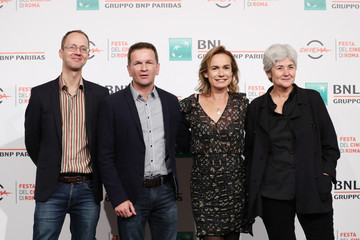 Anthony Donque 'Catch the Wind (Prendre La Large)' Photocall - 12th Rome Film Fest