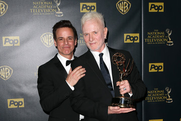 Anthony Geary The 42nd Annual Daytime Emmy Awards - Press Room