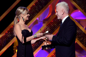 Anthony Geary The 42nd Annual Daytime Emmy Awards - Show