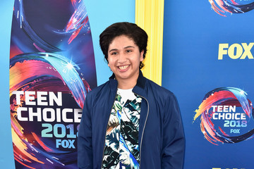 Anthony Gonzalez FOX's Teen Choice Awards 2018 - Arrivals