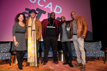 Anthony Hemingway SCAD aTVfest 2018 Screenings and Panels - Day 2