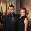 Anthony LaPaglia Premiere Of Warner Bros. Pictures' 'Mad Max: Fury Road' - Red Carpet
