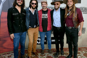 Anthony LoGerfo 2019 Americana Music Honors And Awards - Arrivals