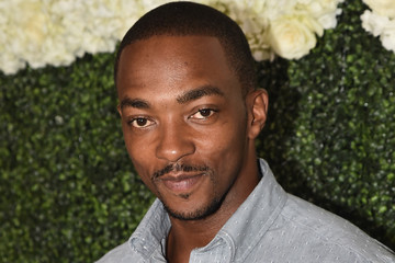 Anthony Mackie Star-Studded Beach Dinner With Master Chef Jose Andres to Celebrate the NEW Cove Resort on Paradise Island, The Bahamas