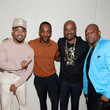 Anthony Mackie BET Hip Hop Awards 2019 - Atlanta, GA - Backstage