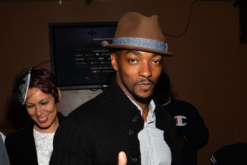 Anthony Mackie Tribeca Film Festival Afterparty