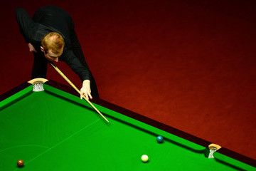 Anthony McGill World Snooker Championship - Day 7