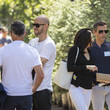 Anthony Noto Annual Allen And Co. Meeting In Sun Valley Draws CEO's And Business Leaders To The Mountain Resort Town