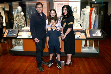Anthony Russo Italian American Museum Of Los Angeles Unveils Exhibition Honoring The Russo Brothers - Arrivals