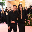 Anthony Vacarello The 2019 Met Gala Celebrating Camp: Notes On Fashion - Arrivals
