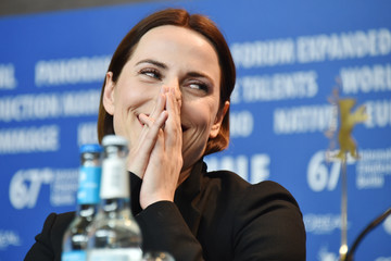 Antje Traue 'Bye Bye Germany' Premiere - 67th Berlinale International Film Festival