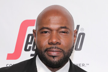 Antoine Fuqua Friars Club Honors Martin Scorsese With Entertainment Icon Award - Arrivals