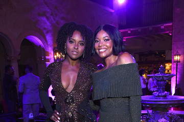 """Antoinette Robinson Special Screening Of Netflix's """"Nappily Ever After"""" - After Party"""