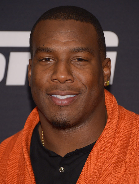 Antonio Gates Pictures Espn The Party Arrivals Zimbio