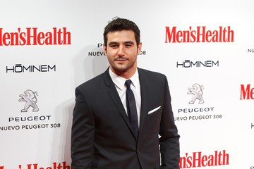 Antonio Velazquez Arrivals at the Men's Health Awards