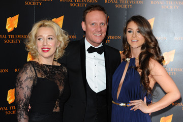 Antony Cotton Arrivals at the RTS Programme Awards