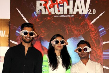 Anurag Kashyap Presentation of Bollywood Film 'Raman Raghav 2.0'
