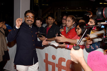 Anurag Kashyap 2018 Toronto International Film Festival - 'Husband Material' Premiere - Red Carpet