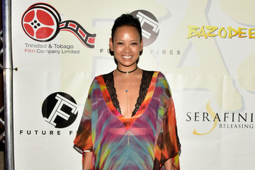 Anya Ayoung-Chee Bazodee Premiere and Concert Featuring Machel Montano and Friends