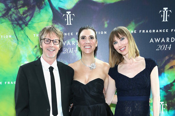 Anya Ziourova Inside the Fragrance Foundation Awards