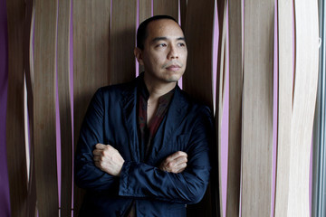 Apichatpong Weerasethakul Apichatpong Weerasethakul Portrait Session - 65th Annual Cannes Film Festival