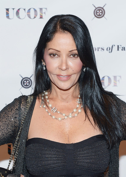 Apollonia Koteros Leaked Cell Phone Pictures