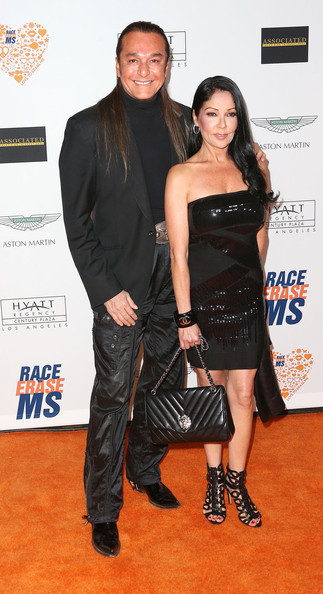 21st Annual Race To Erase MS - Arrivals