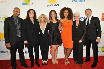 Apoorva Gandhi PFLAG National's Eighth Annual Straight For Equality Awards Gala
