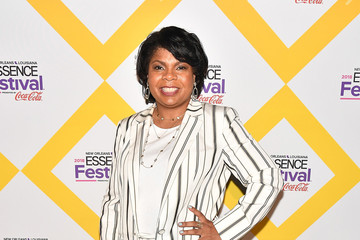 April Ryan 2018 Essence Festival Presented By Coca-Cola - Ernest N. Morial Convention Center - Day 2
