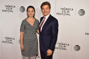 Arabella Oz 'Equals' Premiere - 2016 Tribeca Film Festival