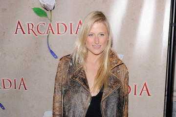 "Mamie Gummer ""Arcadia"" Broadway Opening Night - Arrivals & Curtain Call"