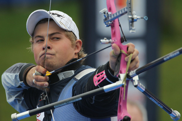 Archery World Cup Grand Final - Day Two