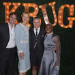 Archie Drury Krug Encounter Miami With Thom Brown And Cynthia Erivo