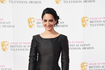Archie Panjabi House of Fraser British Academy Television Awards 2016 - Red Carpet Arrivals