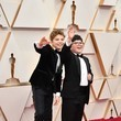 Archie Yates 92nd Annual Academy Awards - Arrivals