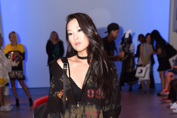 Arden Cho Libertine - Front Row - September 2016 - New York Fashion Week: The Shows