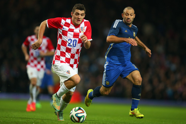 argentina vs croatia - photo #26