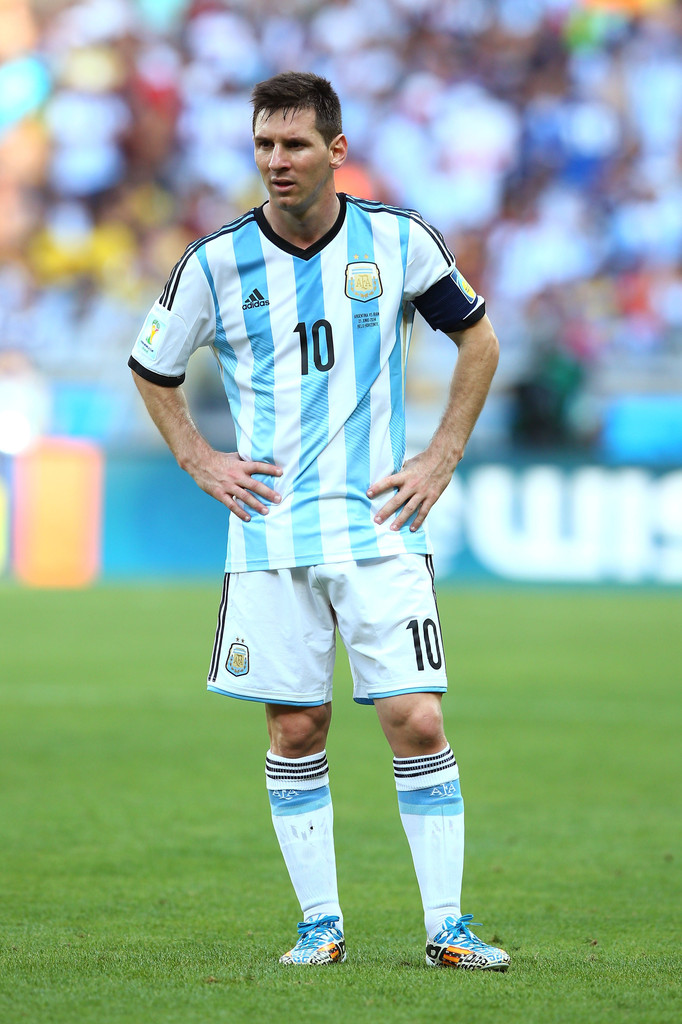 lionel messi argentina world cup 2014 20 most popular