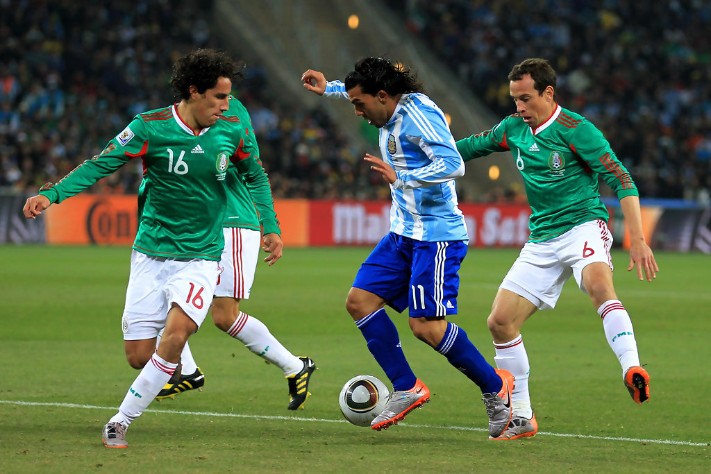 Argentina Vs Mexico images