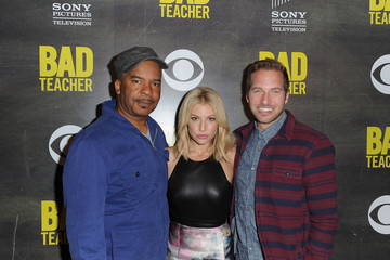 Ari Graynor 'Bad Teacher' Premiere Event in LA