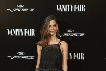 Ariadna Artiles 'Vanity Fair Personality of the Year' Gala in Madrid
